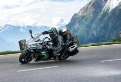 Kawasaki Ninja H2 SX SE Plus 2019 9