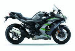 Kawasaki Ninja H2 SX SE plus 2019 1