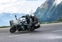 Kawasaki Ninja H2 SX SE plus 2019 2