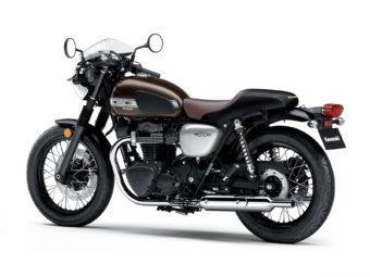 Kawasaki W800 Cafe 2019 01