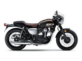 Kawasaki W800 Cafe 2019 04