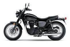 Kawasaki W800 Street 2019 01