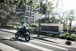 Kawasaki Z400 2019 6