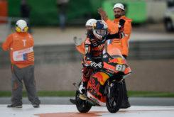 MBKCan Oncu victoria Moto3 Valencia 2018