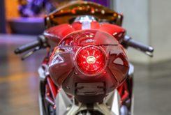 MV Agusta Superveloce 800 eicma