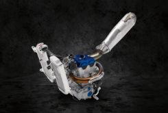 Motor Yamaha PreMoto3 2