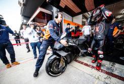 Test Valencia MotoGP 2019 dia 188