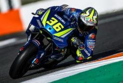 Test Valencia MotoGP 2019 segundo dia (16)