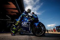 Test Valencia MotoGP 2019 segundo dia (65)