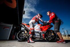 Test Valencia MotoGP 2019 segundo dia (66)