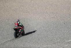 Test Valencia MotoGP 2019 segundo dia (69)