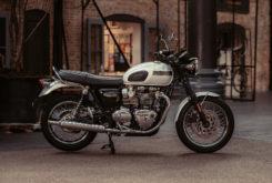 Triumph Bonneville T120 Diamond Edition 3