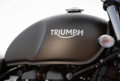 Triumph Street Twin 2019 detalle deposito 3