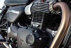 Triumph Street Twin 2019 detalle motor 4
