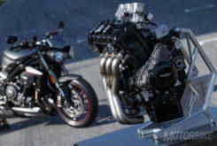 Triumph moto2 2019