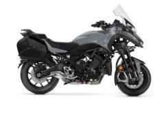 Yamaha Niken GT 2019 17