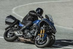 Yamaha Niken GT 2019 19