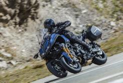 Yamaha Niken GT 2019 21