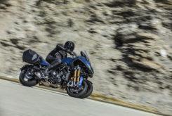 Yamaha Niken GT 2019 22