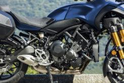 Yamaha Niken GT 2019 35