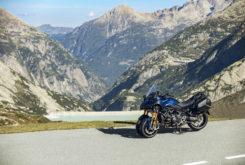 Yamaha Niken GT 2019 56