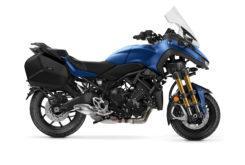 Yamaha Niken GT 2019 61