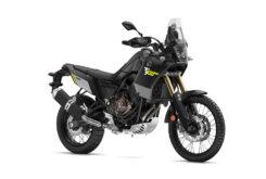 Yamaha Ténéré 700 2019 37