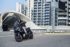 Yamaha XMax 125 Iron Max 2019 2
