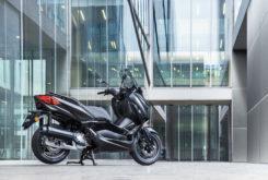 Yamaha XMax 125 Iron Max 2019 28