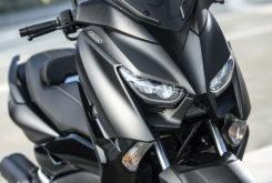 Yamaha XMax 125 Iron Max 2019 6
