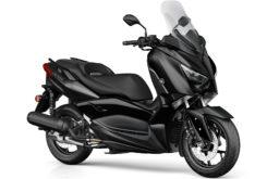 Yamaha XMax 125 Iron Max Estudio 1