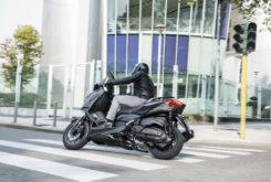 Yamaha XMax 400 Iron Max 2019 4