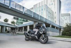 Yamaha XMax 400 Iron Max 2019 5