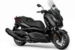 Yamaha XMax 400 Iron Max Estudio 1