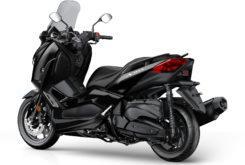 Yamaha XMax 400 Iron Max Estudio 3