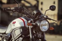 Yamaha XSR700 XTribute 2019 Accion 9