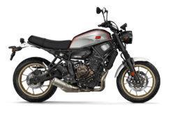 Yamaha XSR700 XTribute 2019 Estudio 4