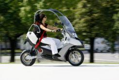 BMW C1 e Concept 2009