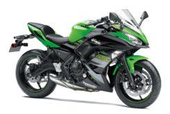 Kawasaki Ninja 650 2019 06