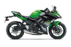 Kawasaki Ninja 650 2019 07