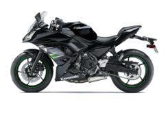 Kawasaki Ninja 650 2019 08