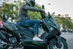 Mitt 125 GT 2019 pruebaMBK 02