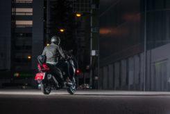 Mitt 125 GT 2019 pruebaMBK 13