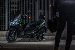Mitt 125 GT 2019 pruebaMBK 19