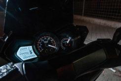 Mitt 125 GT 2019 pruebaMBK 20
