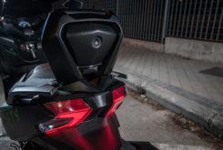 Mitt 125 GT 2019 pruebaMBK 21