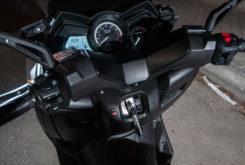 Mitt 125 GT 2019 pruebaMBK 22