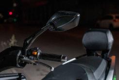 Mitt 125 GT 2019 pruebaMBK 27