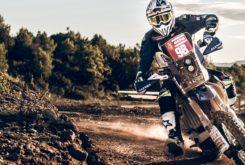 Sara García Dakar 2019 Original by motul