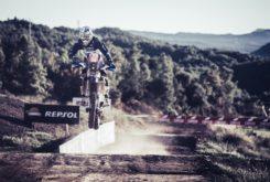Sara García Dakar 2019 Yamaha
